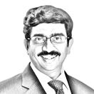 K Sandeep Nayak