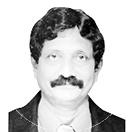 V K Vijayakumar