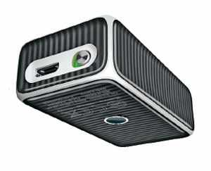 Hot new gadgets from Consumer Electronics Show 2012