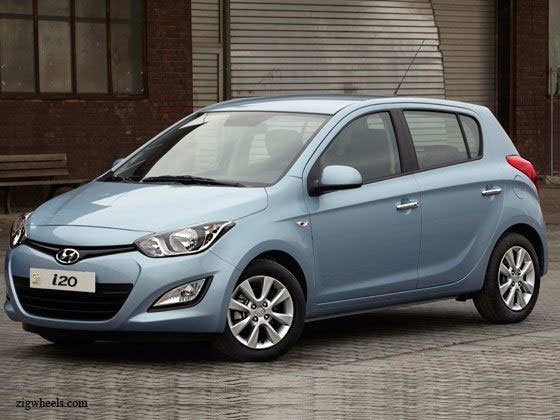 Hyundai launches new i20, priced up to Rs 7.67 lakh
