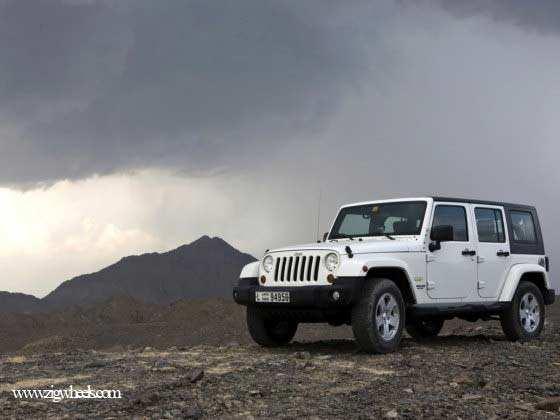 Jeep all set to enter IndiaJeep all set to enter India