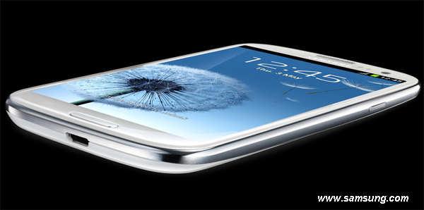 Spec Showdown: Samsung Galaxy S III versus HTC One XSpec Showdown: Samsung Galaxy S III versus HTC One X