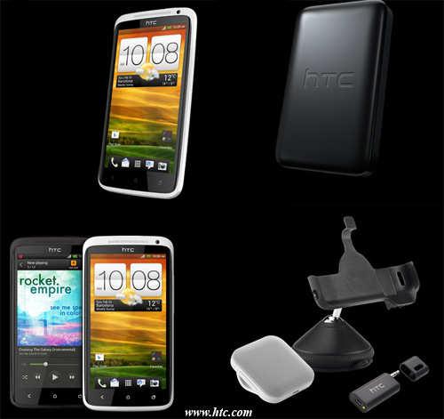 Spec Showdown: Samsung Galaxy S III versus HTC One X