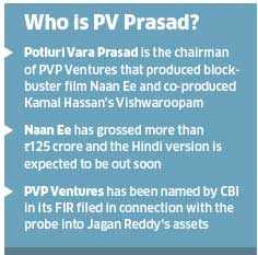 DCHL bankruptcy threat: PVP Ventures in fray to buy IPL team Deccan Chargers