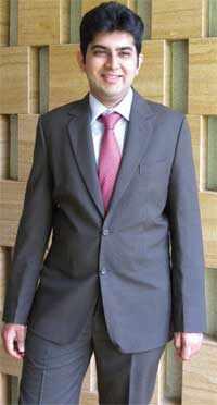 Rishabh Mariwala, 30