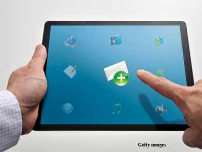 How to enhance your productivity with Tablet PCs