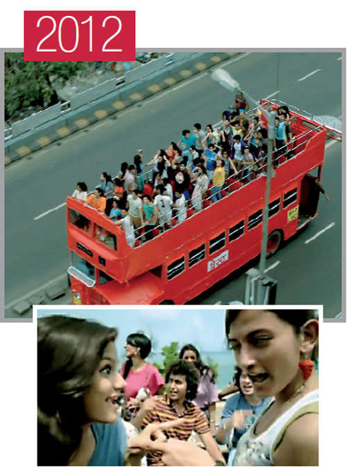 Taproot creates the next big campaign for Airtel called 'Jo tera hai woh mera hai'.