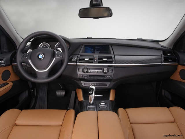 BMW to launch face-lifted X6