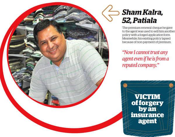 Case of Sham Kalra