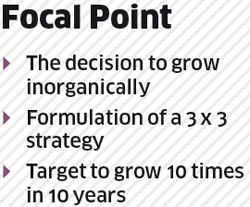 ET 500: Godrej Consumer Products is gaining from cross-pollination between geographies