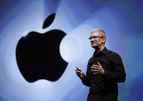 The Apple question: When and why do great cos, ideas and technologies begin to falter?