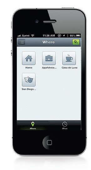 CheckMark for iOS