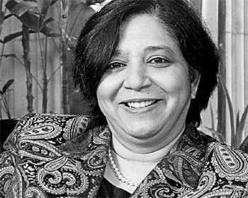 Vanitha Narayanan, Managing Director, IBM India