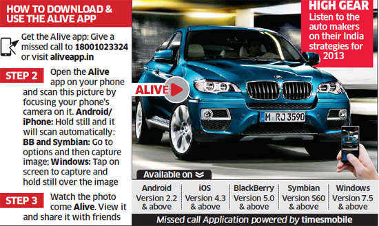 Luxury carmakers like BMW, Audi plan more 'Made in India' products in sub-Rs 25-lakh category