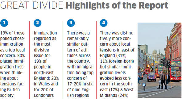 As immigration worries Britons, number of Indian immigrants decline on stricter rules