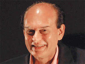 Harsh Mariwala Chairman & Managing Director, Marico