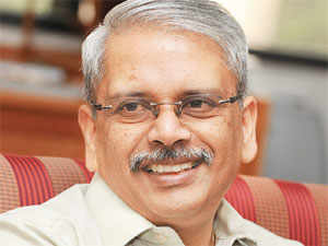 Kris Gopalakrishnan Co-founder and Executive Co-chairman, Infosys