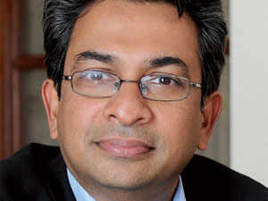 Rajan Anandan MD, Google India