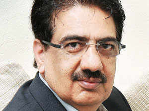 Vineet Nayar Vice Chairman & Joint Managing Director, HCL Technologies