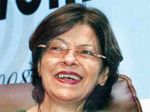 Kalpana Morparia CEO, JP Morgan India