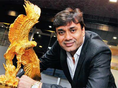 Mavji Bhai Patel