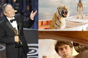 Oscars 2013: Winners of 85th annual Academy Awards