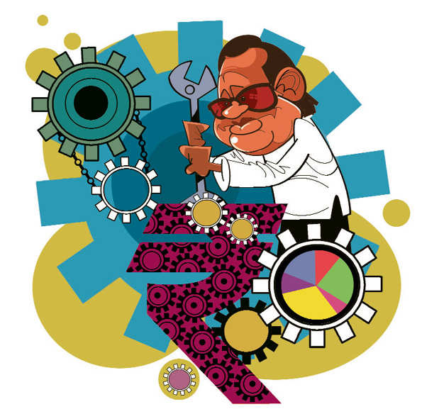 Budget 2013: When P Chidambaram's luck finally ran out