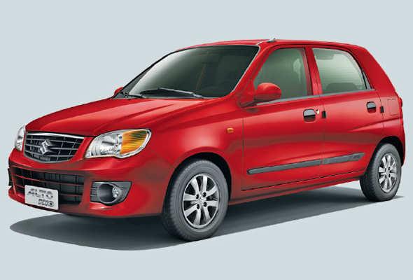Maruti Suzuki - Exports Ahoy