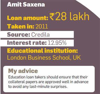 Case of Amit Saxena