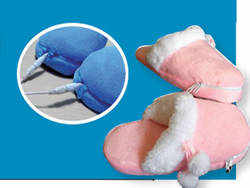 Keep-Warm Slippers