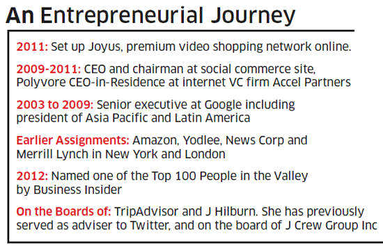 An Entrepreneurial Journey