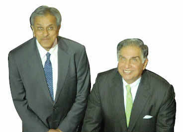 RK Krishna Kumar set to begin new innings with Ratan Tata at RNT Associates
