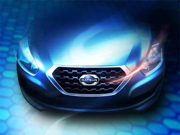 Datsun hatchback