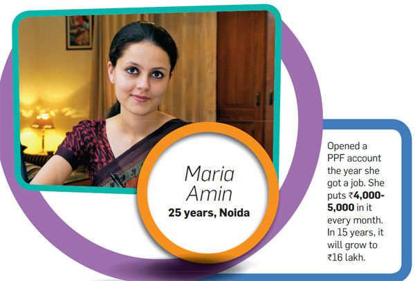 Case of Maria Amin