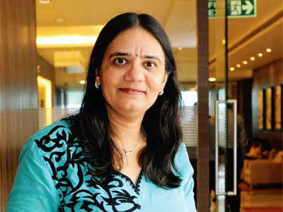 How four women mutual fund managers are defying odds & breaking through