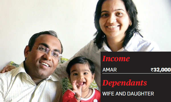 Case of Amar Godbole