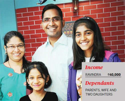 Case of Ravindra Bansode