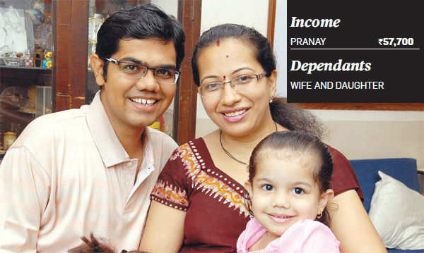 Case of Pranay Kapadia
