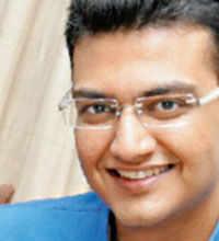 Kailash Adhikari