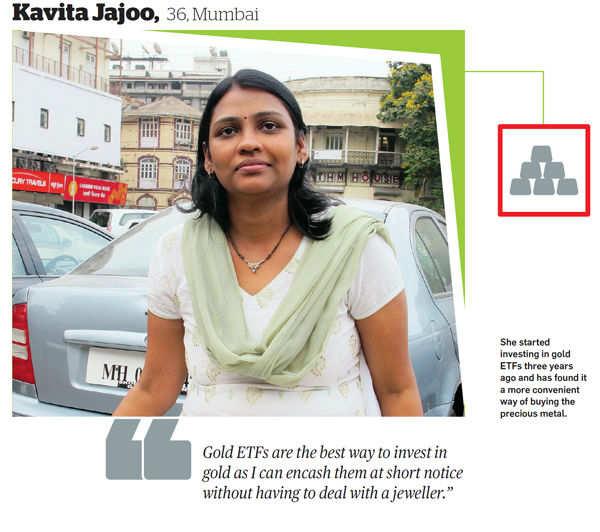 Case of Kavita Jajoo