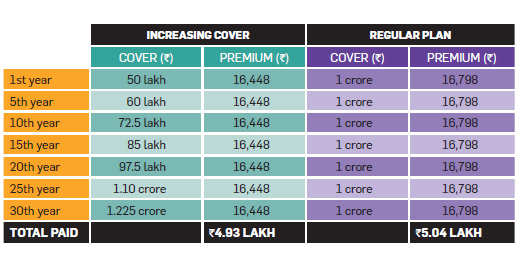Insurance cover: Which term plan is for you ?