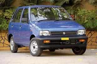 Maruti stops production of iconic Maruti 800 model