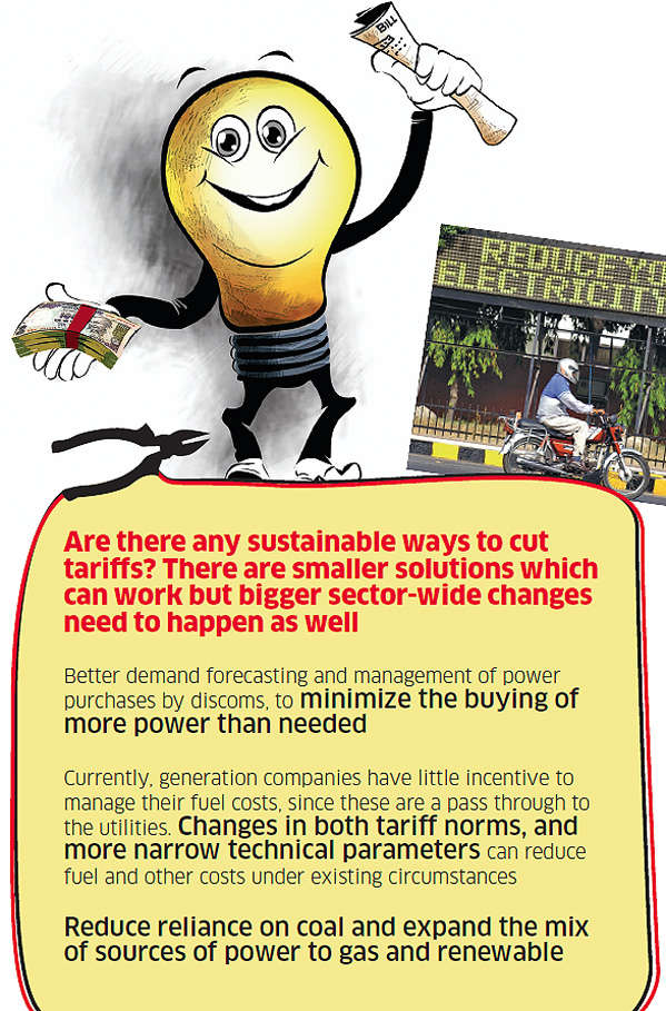 Why Arvind Kejriwal can't assure Delhiites a lower power bill