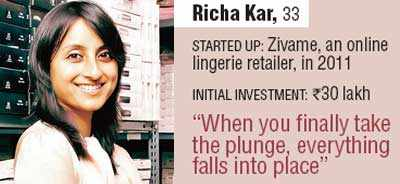 Women entrepreneurs flourish: Meet 4 young start-up divas determined to succeed