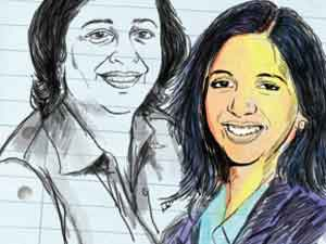 Pearls of wisdom from five women business leaders to their daughters