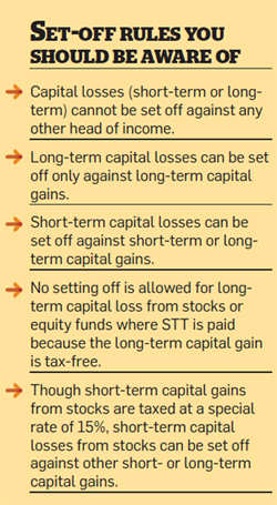How to adjust, reduce & avoid capital gains tax