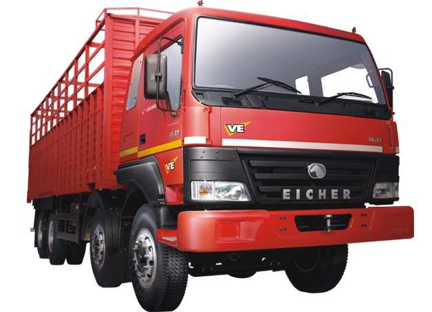eicher eicher records the worst performance in volvo 39 s global stable. Black Bedroom Furniture Sets. Home Design Ideas