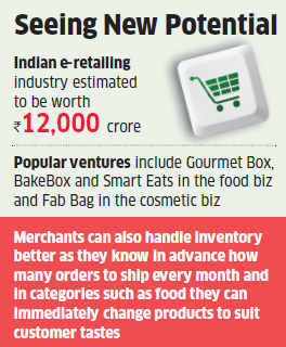 E-commerce: Now, E-tailers go the subscription way to lure buyers