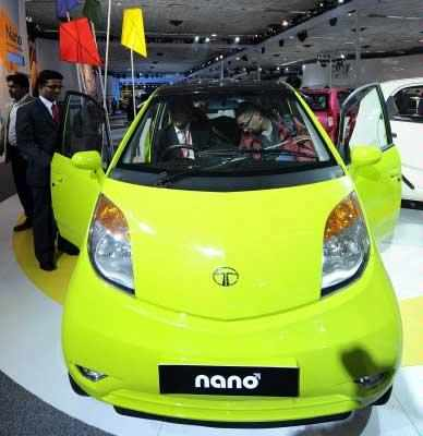 tata nano plant layout The tata nano is a city car manufactured by tata motors  made and sold in india, the nano was initially launched with a price of one lakh rupees or ₹ 100,000 (us$1,600), which has increased with time.