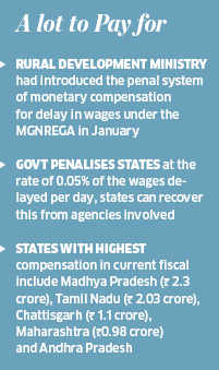 States to pay entire compensation for wage delay by July 31